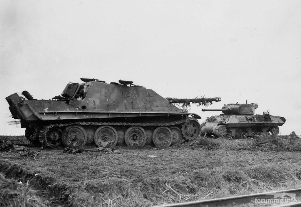 116595 - Achtung Panzer!