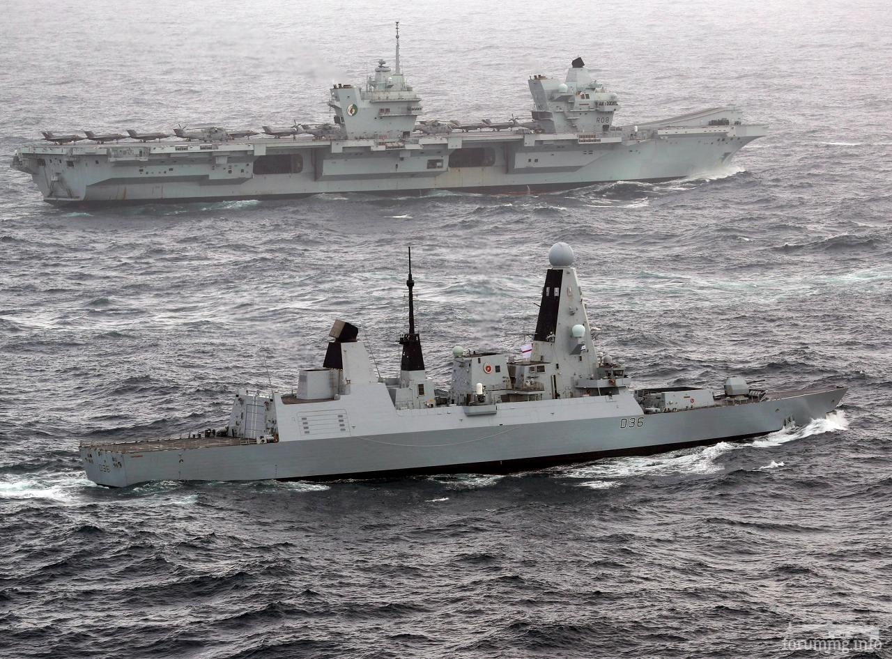 116623 - HMS Defender (D36)