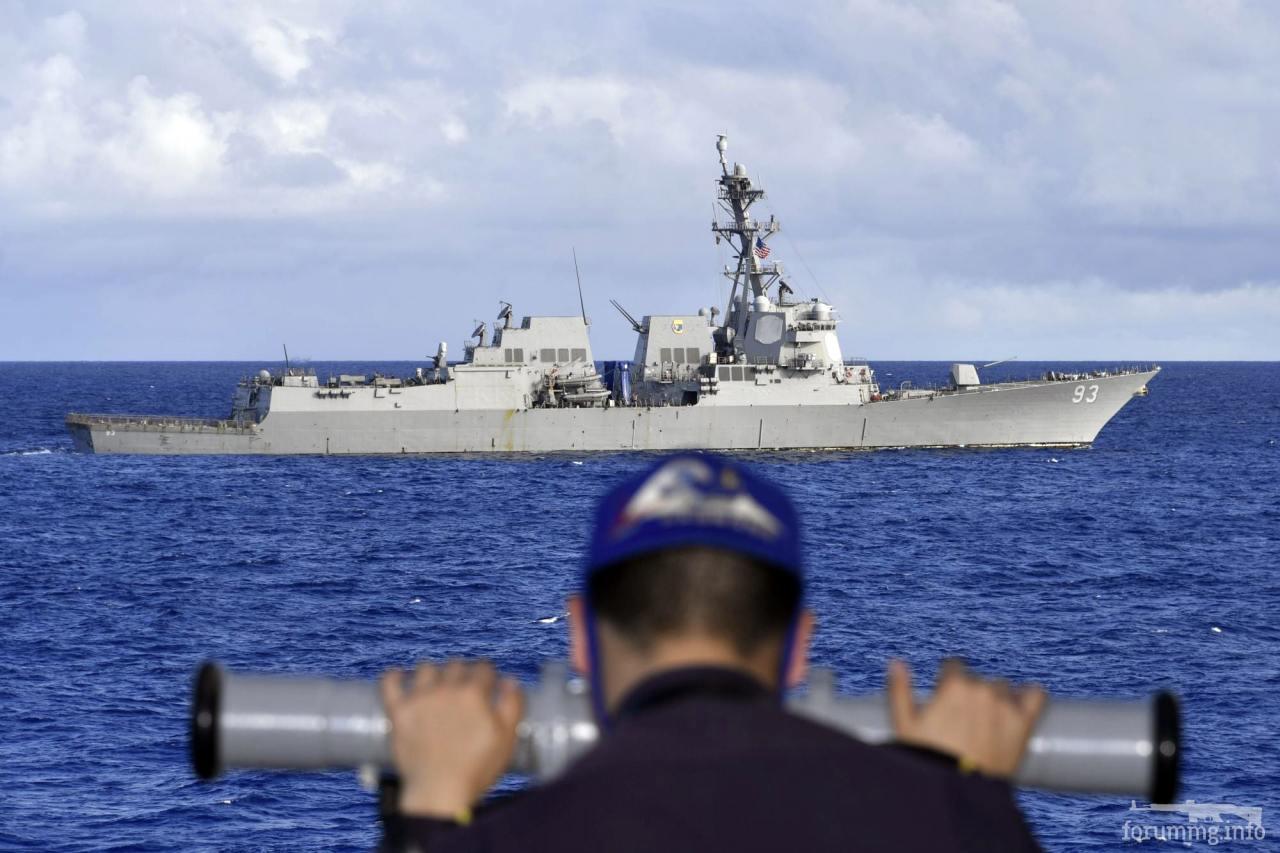 116635 - USS Chung-Hoon (DDG-93)