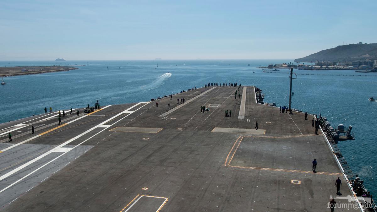 116636 - USS Theodore Roosevelt (CVN-71)