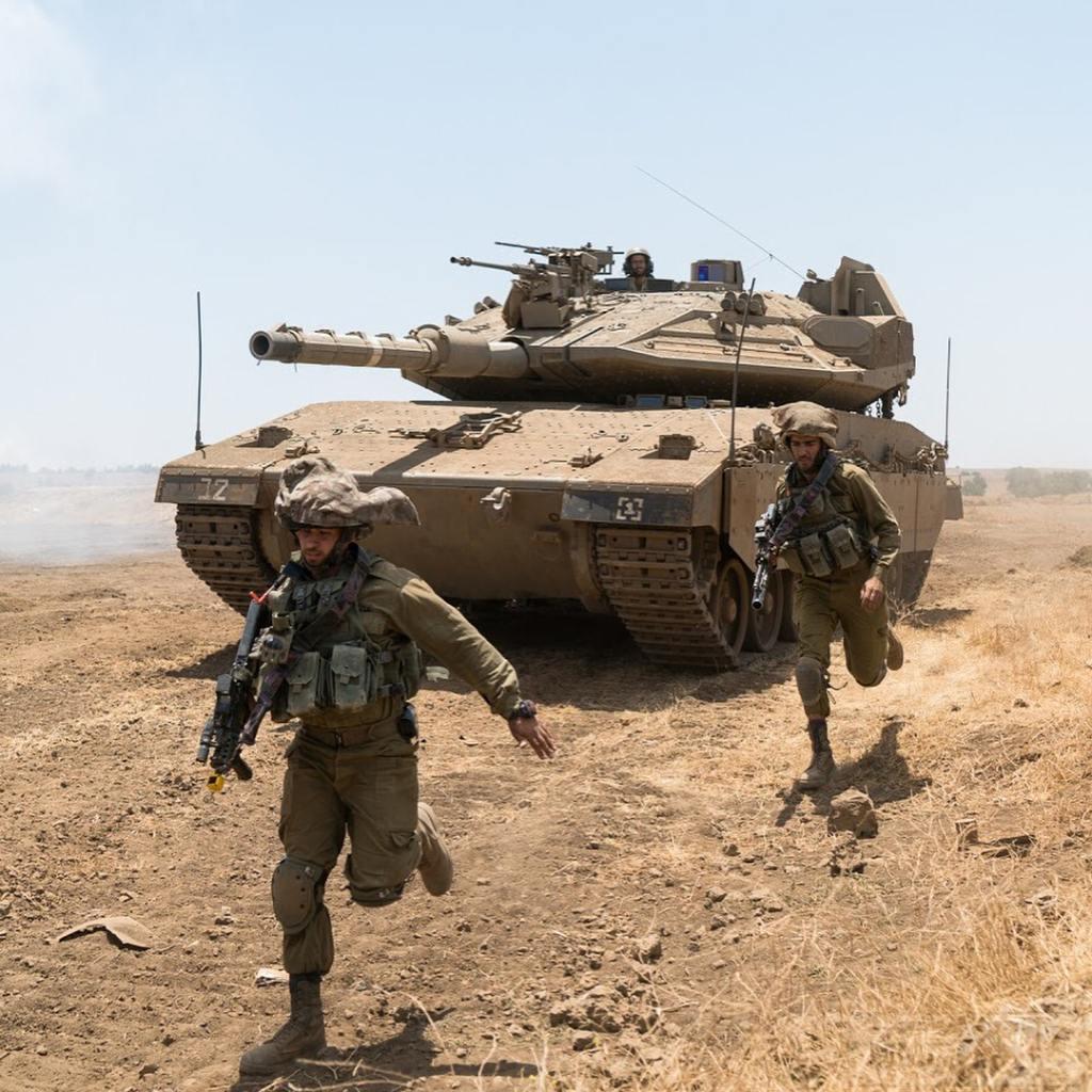 11671 - Современные танки