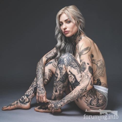 116714 - Татуировки