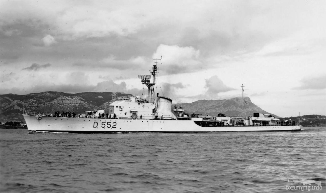 116733 - Marina Militare - послевоенные и современные итальянские ВМС