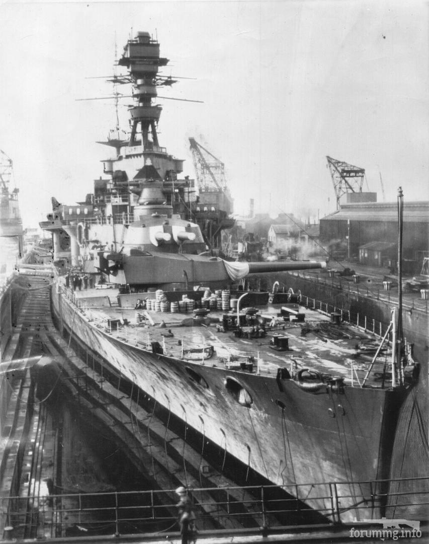 116738 - Броненосцы, дредноуты, линкоры и крейсера Британии