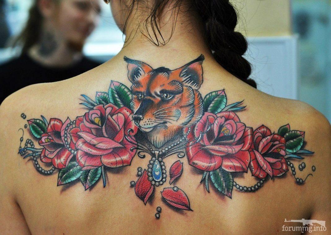 116751 - Татуировки