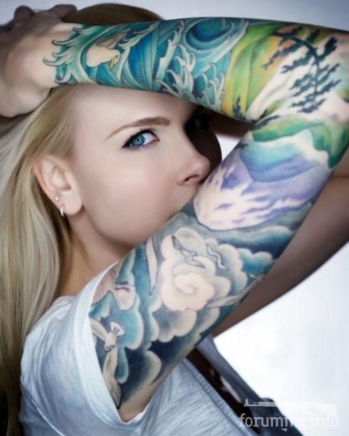 116760 - Татуировки