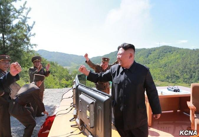 11684 - Северная Корея - реалии