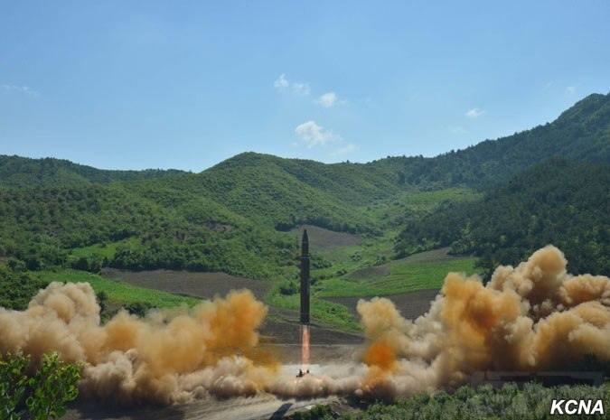 11685 - Северная Корея - реалии