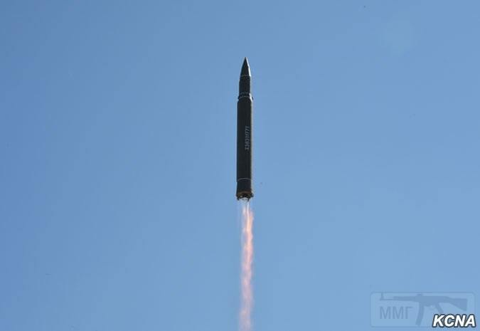 11686 - Северная Корея - реалии