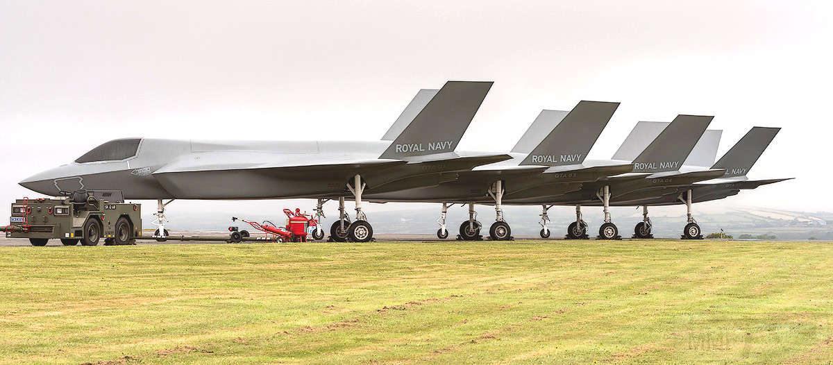 11688 - Два авианосца