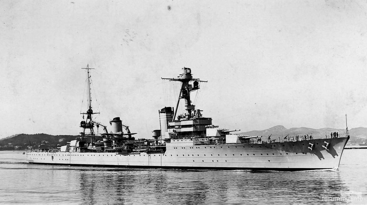 116909 - Французский флот