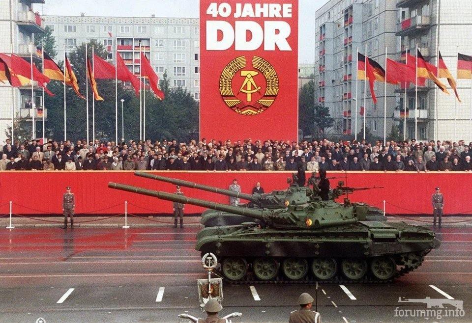 116910 - Короткий ролик - тема о ГДР