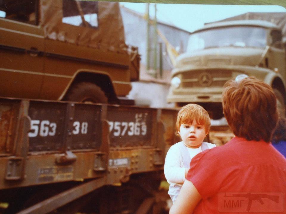 11697 - Фолклендская война