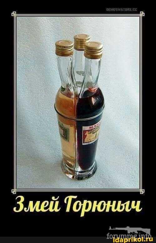 116974 - Пить или не пить? - пятничная алкогольная тема )))