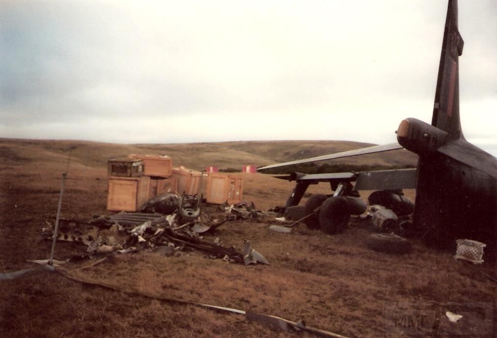 11716 - Фолклендская война