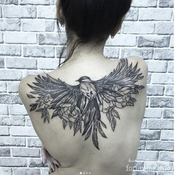 117166 - Татуировки