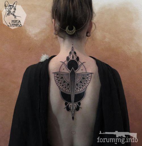117175 - Татуировки