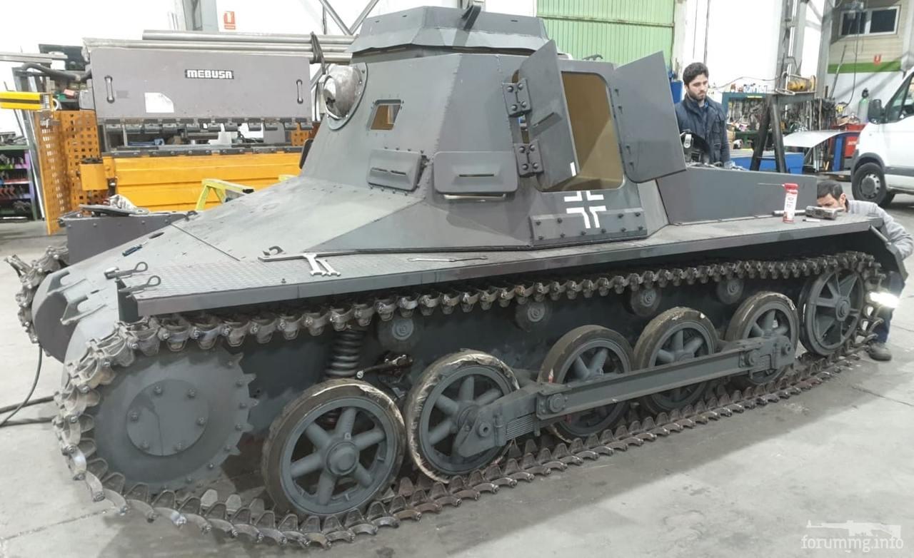 117200 - Деревянный танк