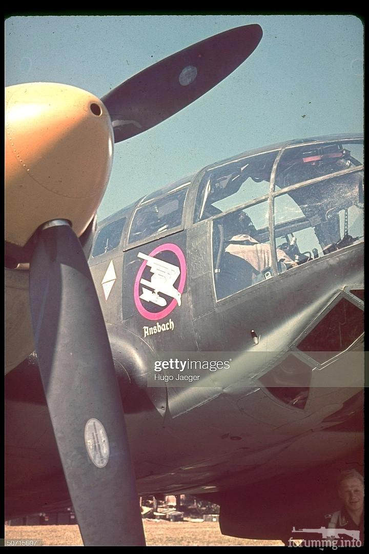 117202 - Самолеты Luftwaffe