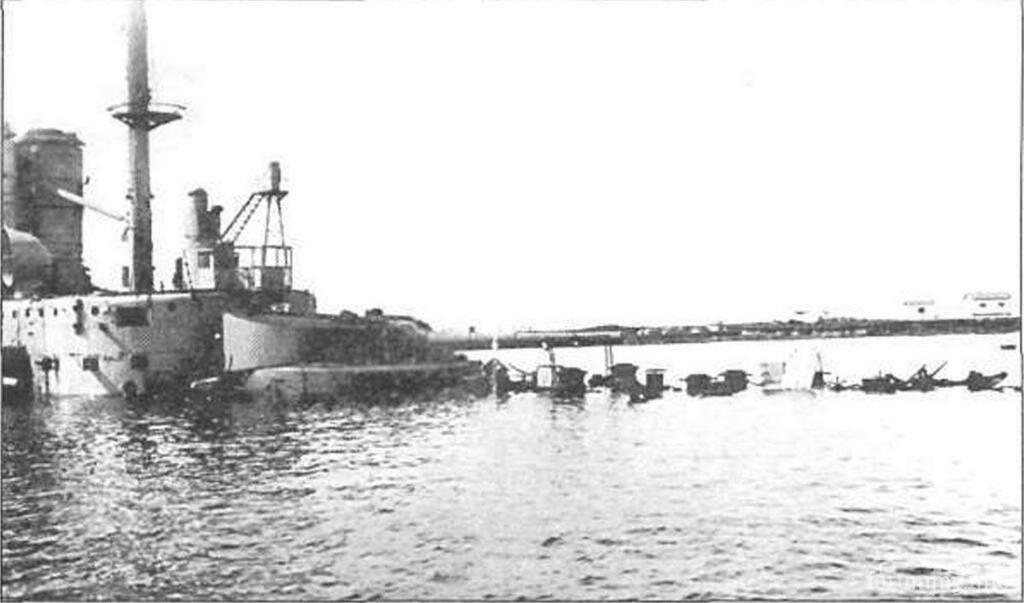 117243 - Regia Marina - Italian Battleships Littorio Class и другие...