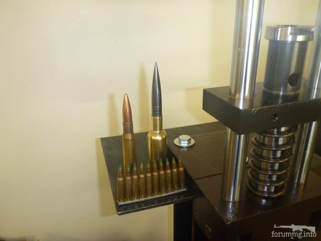 117251 - Крупнокалиберные снайперские винтовки