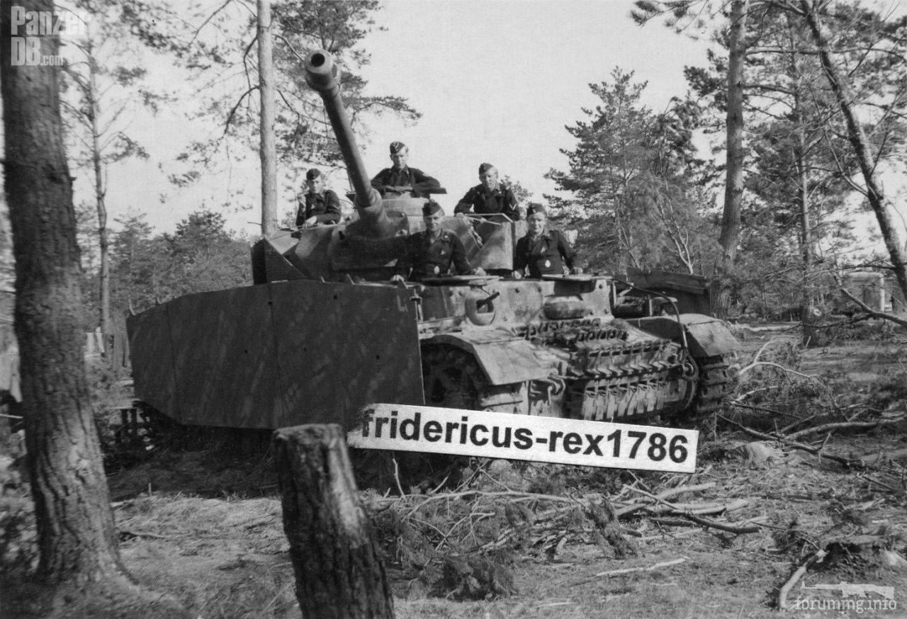 117257 - Achtung Panzer!