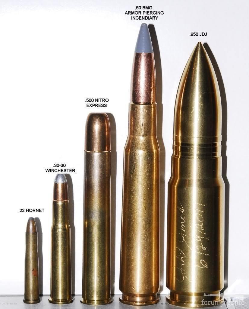 117261 - Крупнокалиберные снайперские винтовки