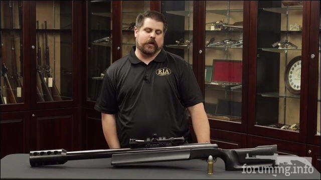 117262 - Крупнокалиберные снайперские винтовки