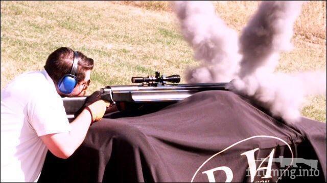 117263 - Крупнокалиберные снайперские винтовки