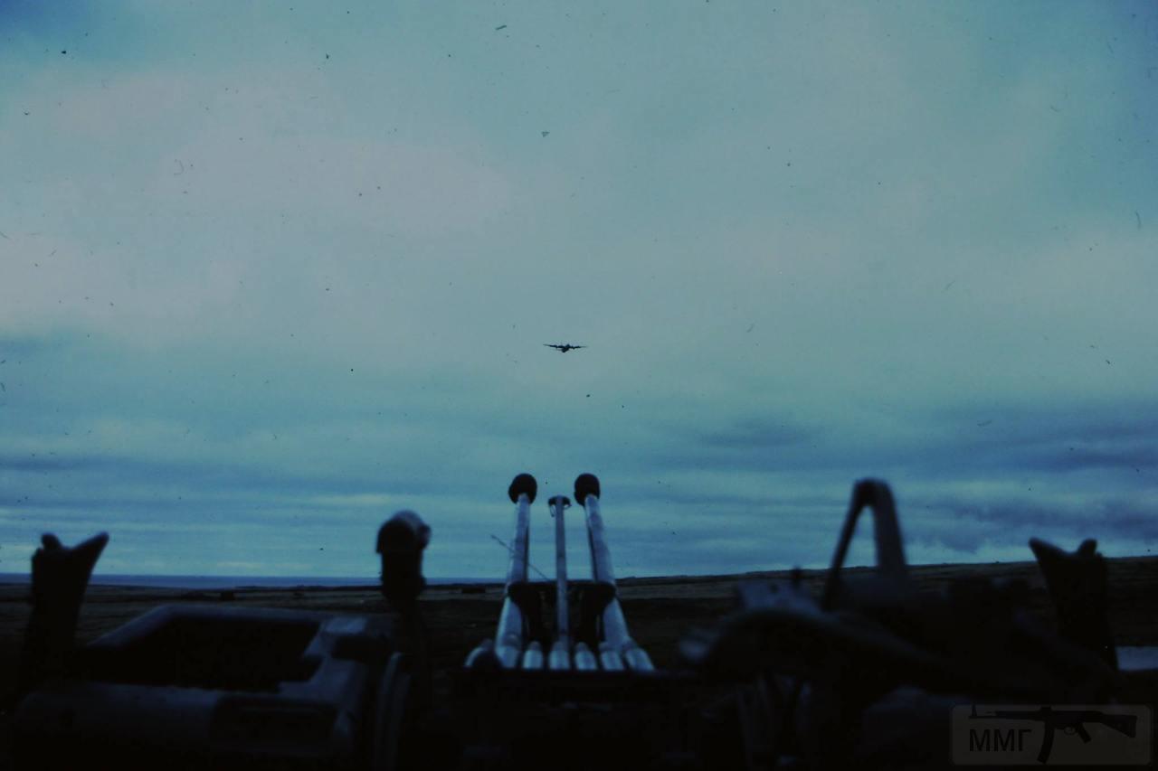 11734 - Фолклендская война