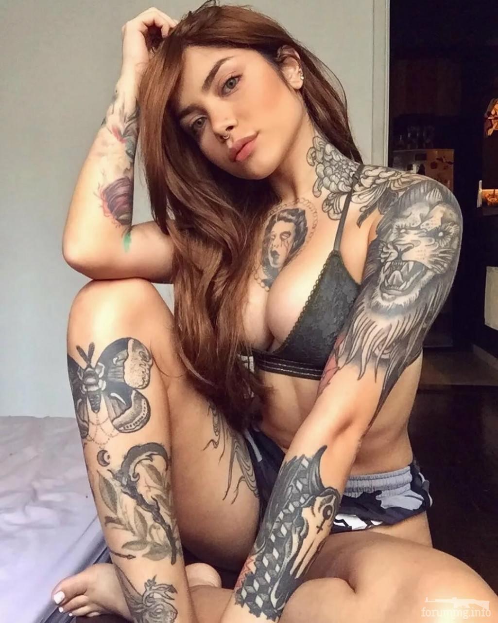 117354 - Татуировки