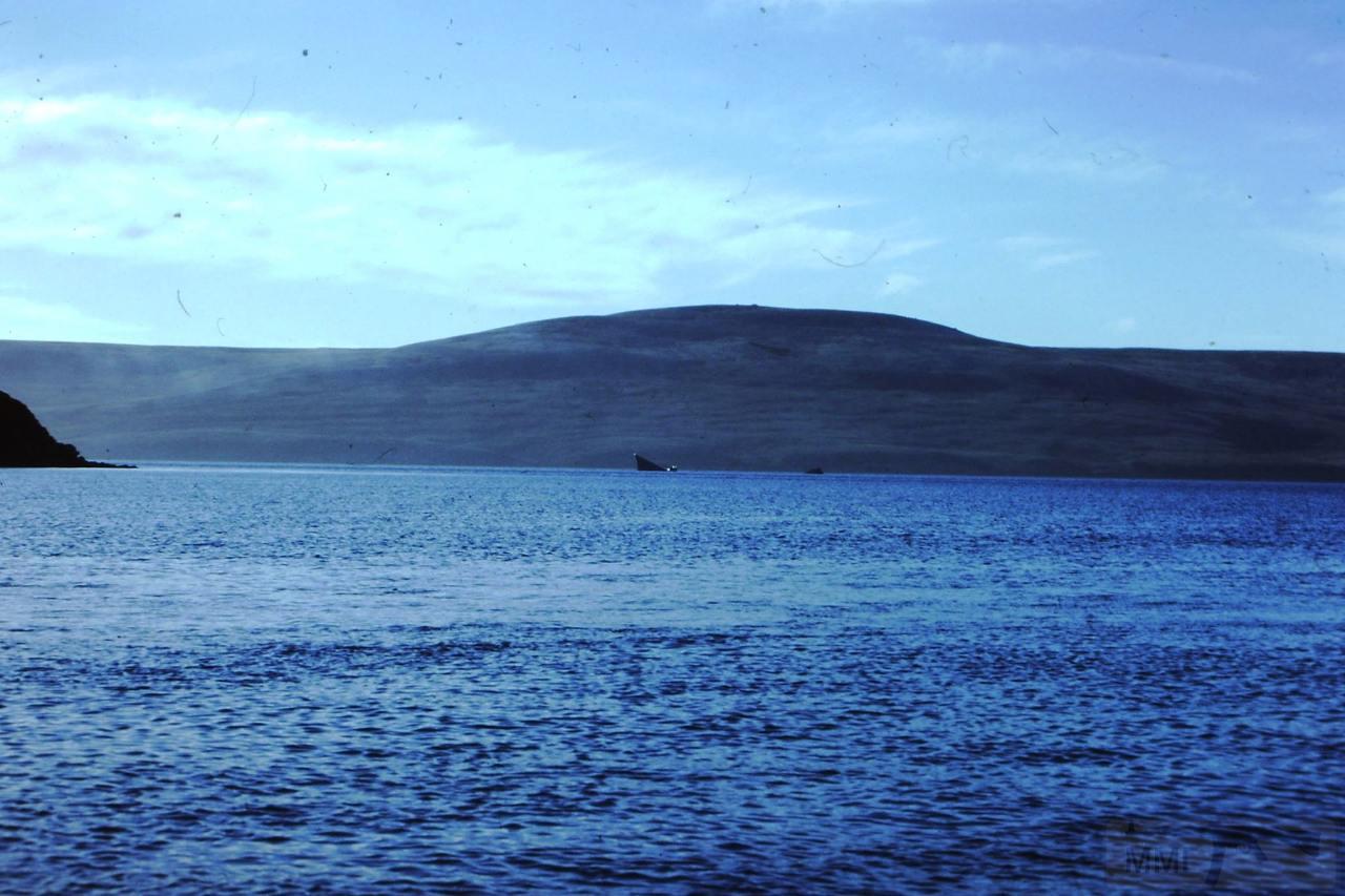 11738 - Фолклендская война