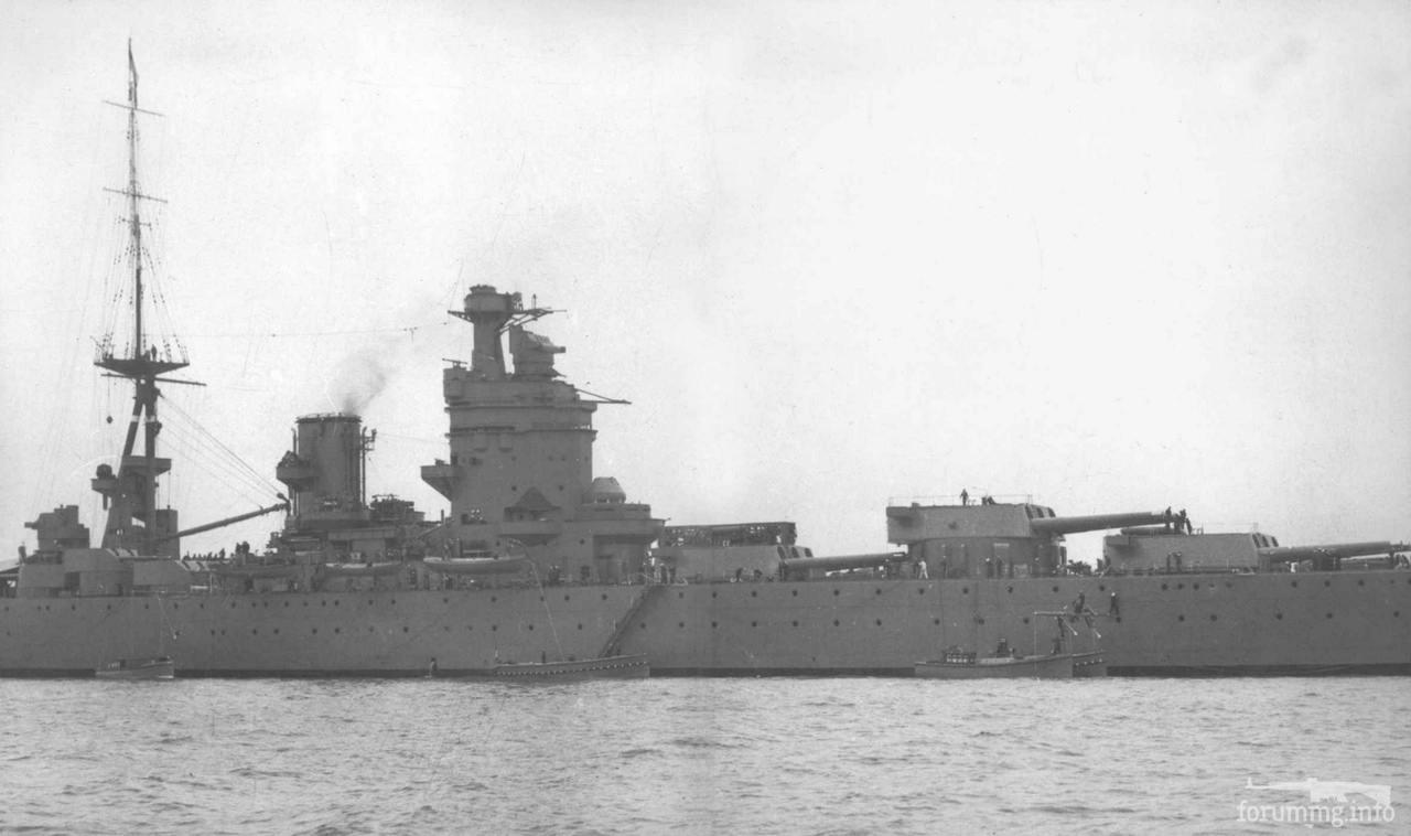 117407 - HMS Rodney