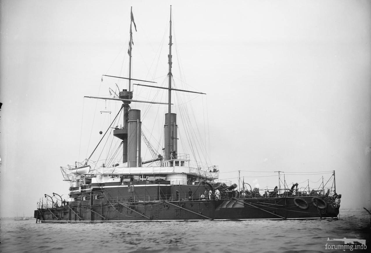 117408 - HMS Nile