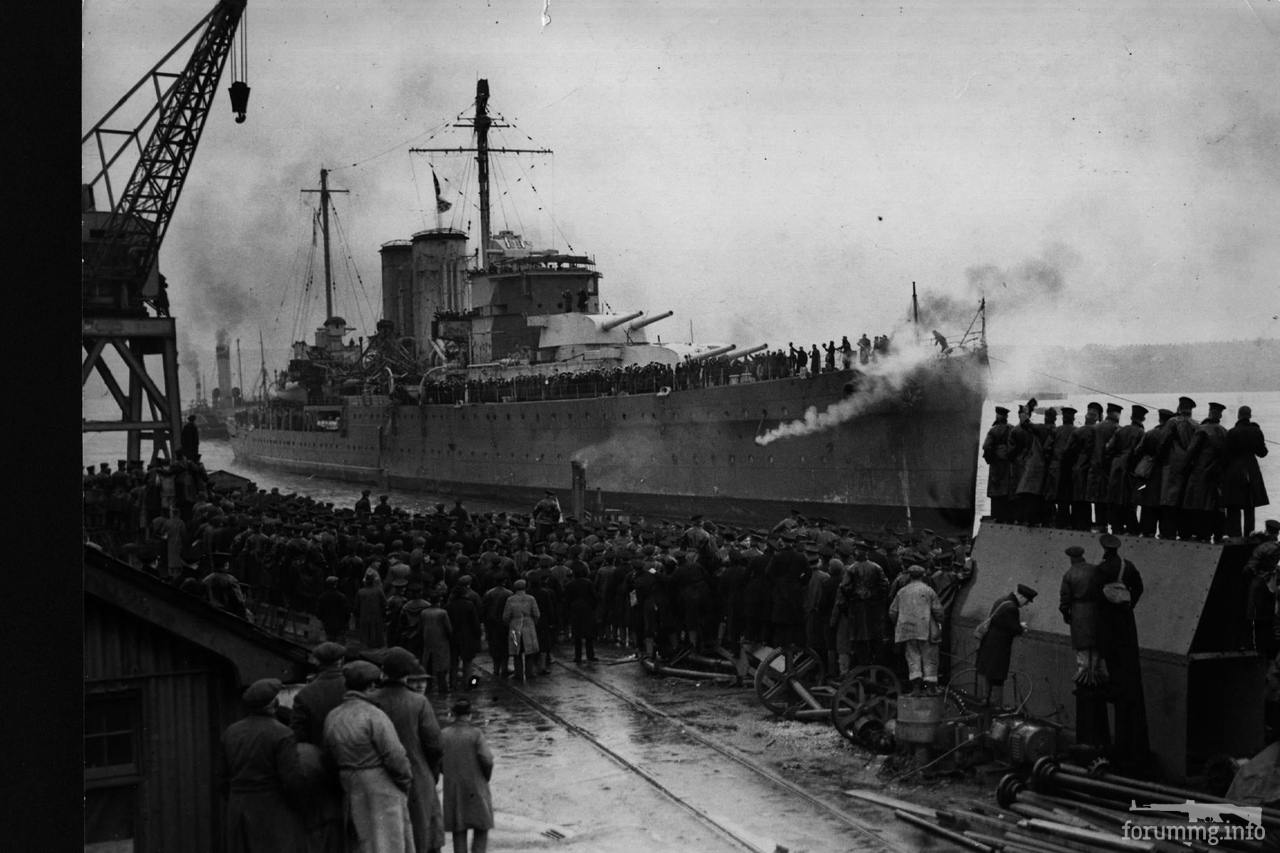 117411 - HMS Exeter