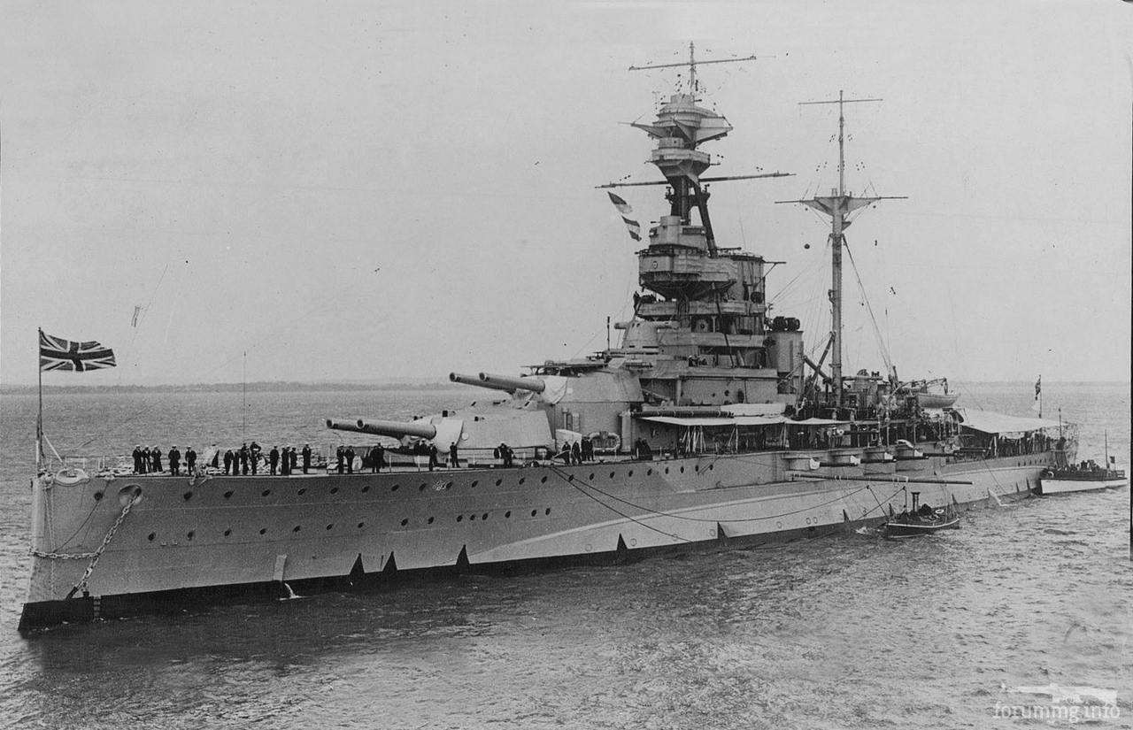 117415 - HMS Royal Oak