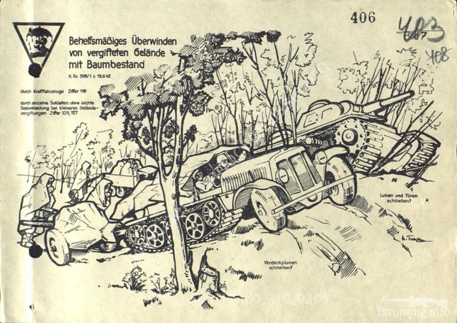 117446 - немецкий противогаз второй мировой
