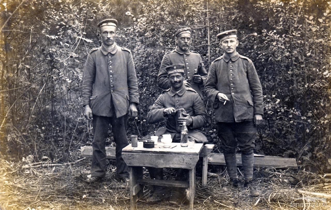 117505 - Военное фото. Западный фронт. 1914-1918г.г.