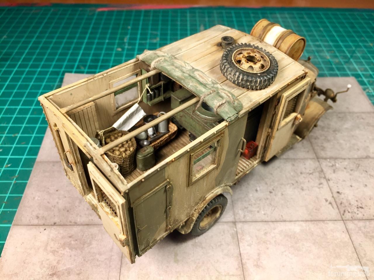 117645 - Модели грузовиков