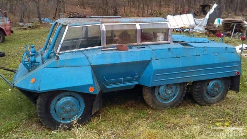 117660 - Автолюбитель...или Шофер. Автофлудилка.