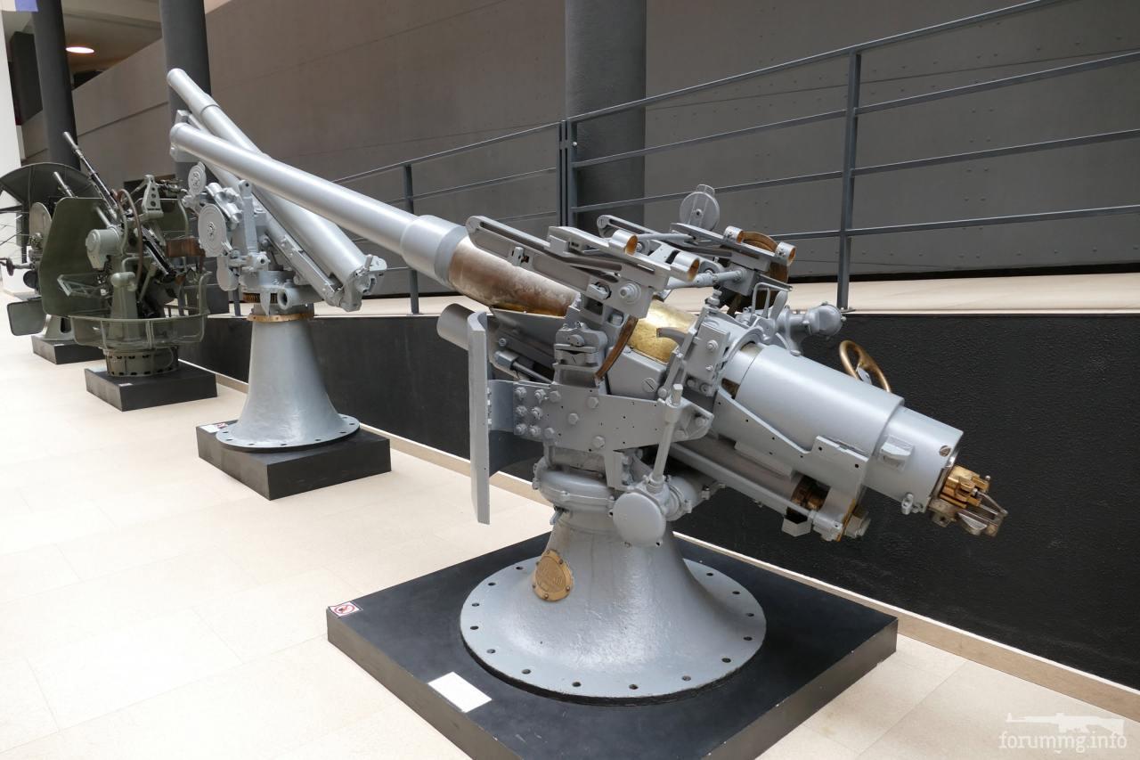 117664 - Корабельные пушки-монстры в музеях и во дворах...