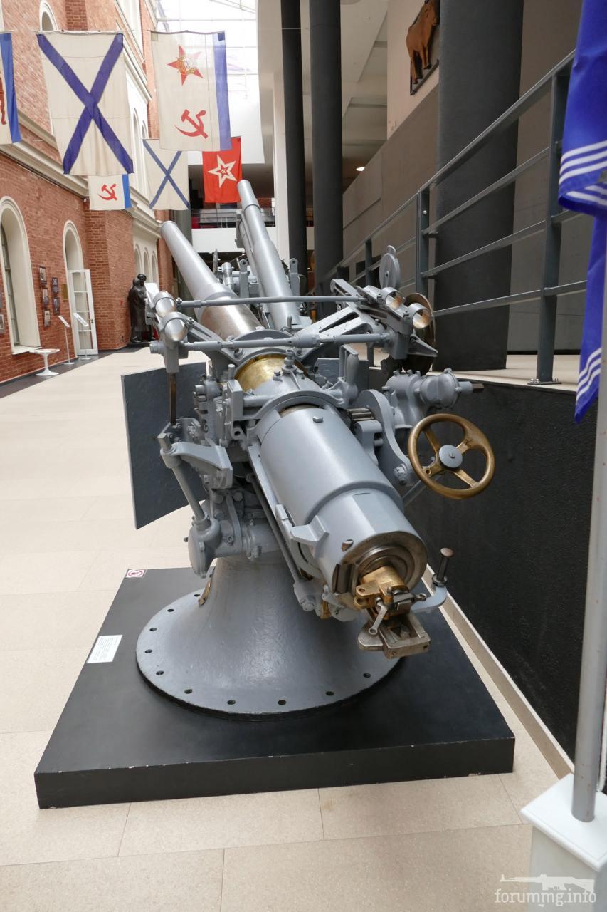 117665 - Корабельные пушки-монстры в музеях и во дворах...