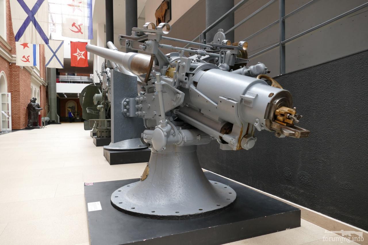 117666 - Корабельные пушки-монстры в музеях и во дворах...