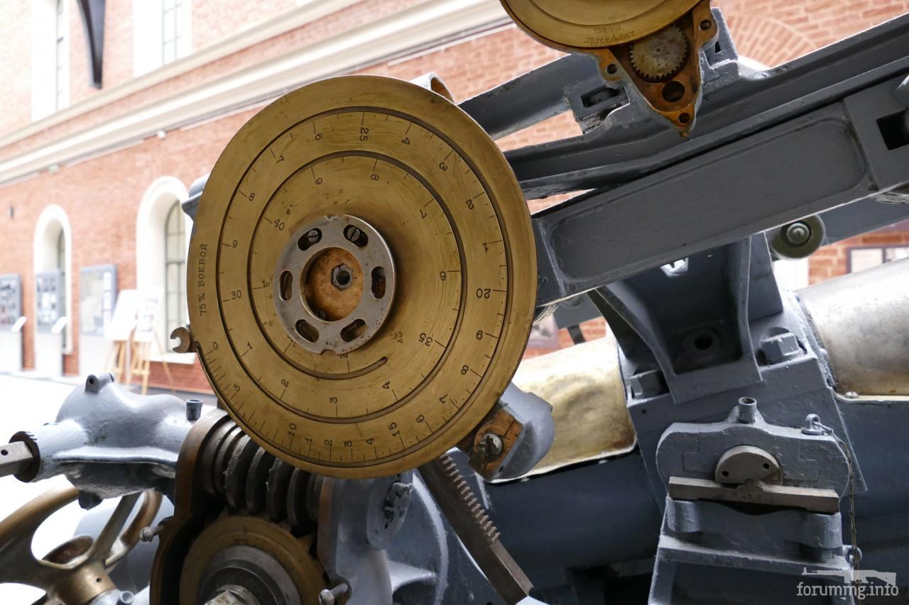 117668 - Корабельные пушки-монстры в музеях и во дворах...