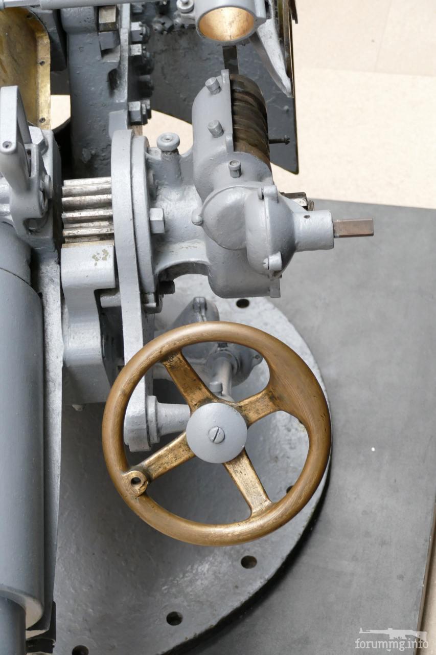 117669 - Корабельные пушки-монстры в музеях и во дворах...
