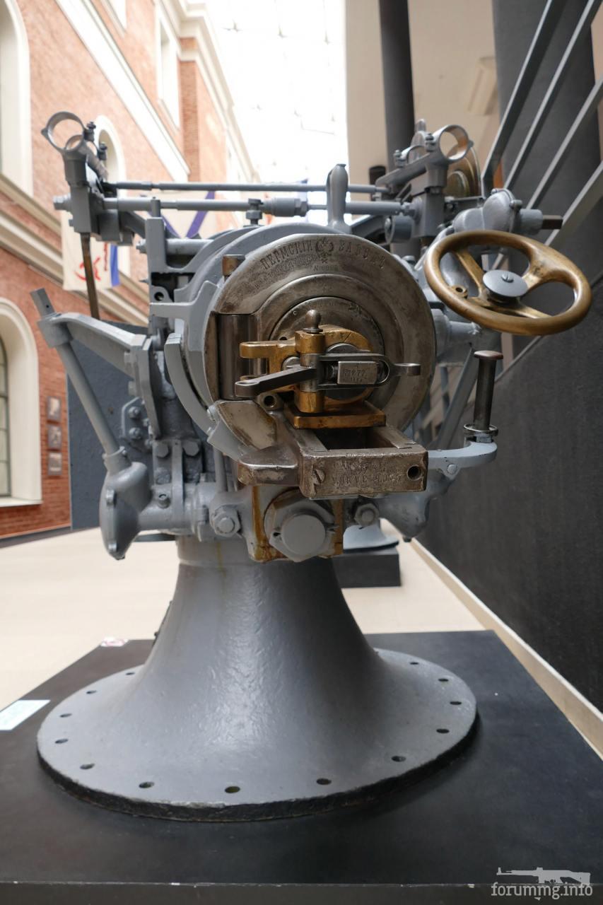 117670 - Корабельные пушки-монстры в музеях и во дворах...