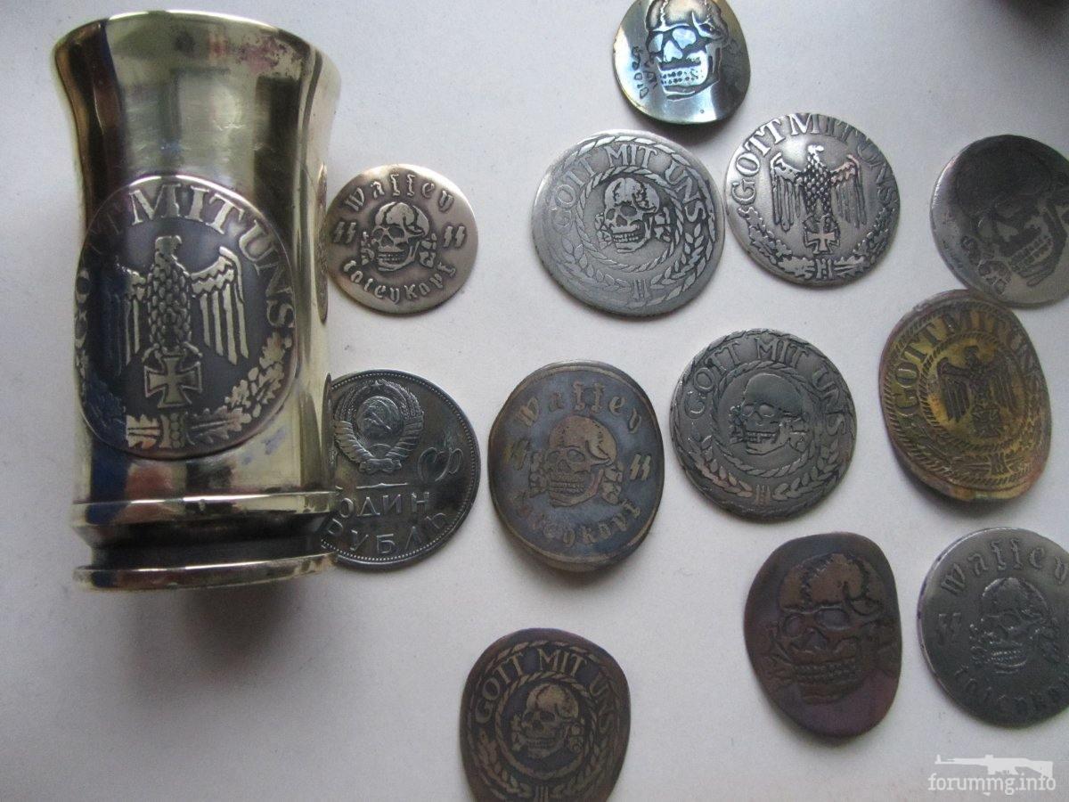 117710 - Поделки из гильз и не только.