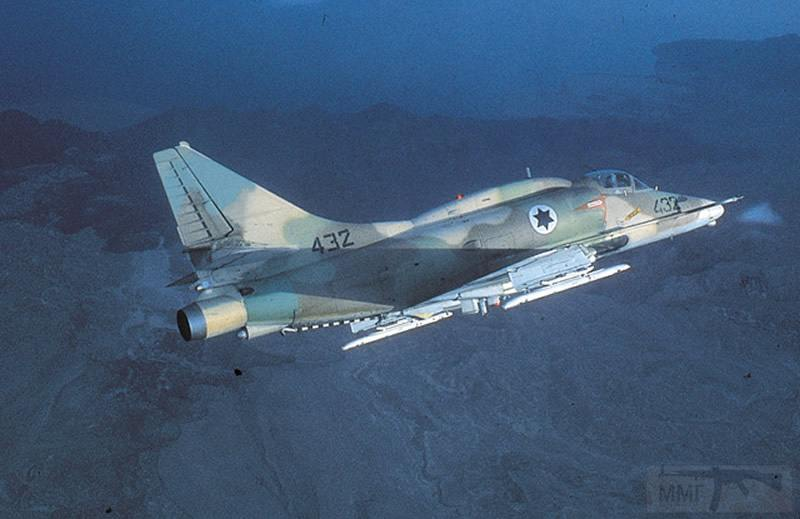 11785 - ВВС Израиля в бою