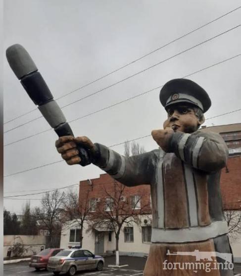 117866 - А в России чудеса!