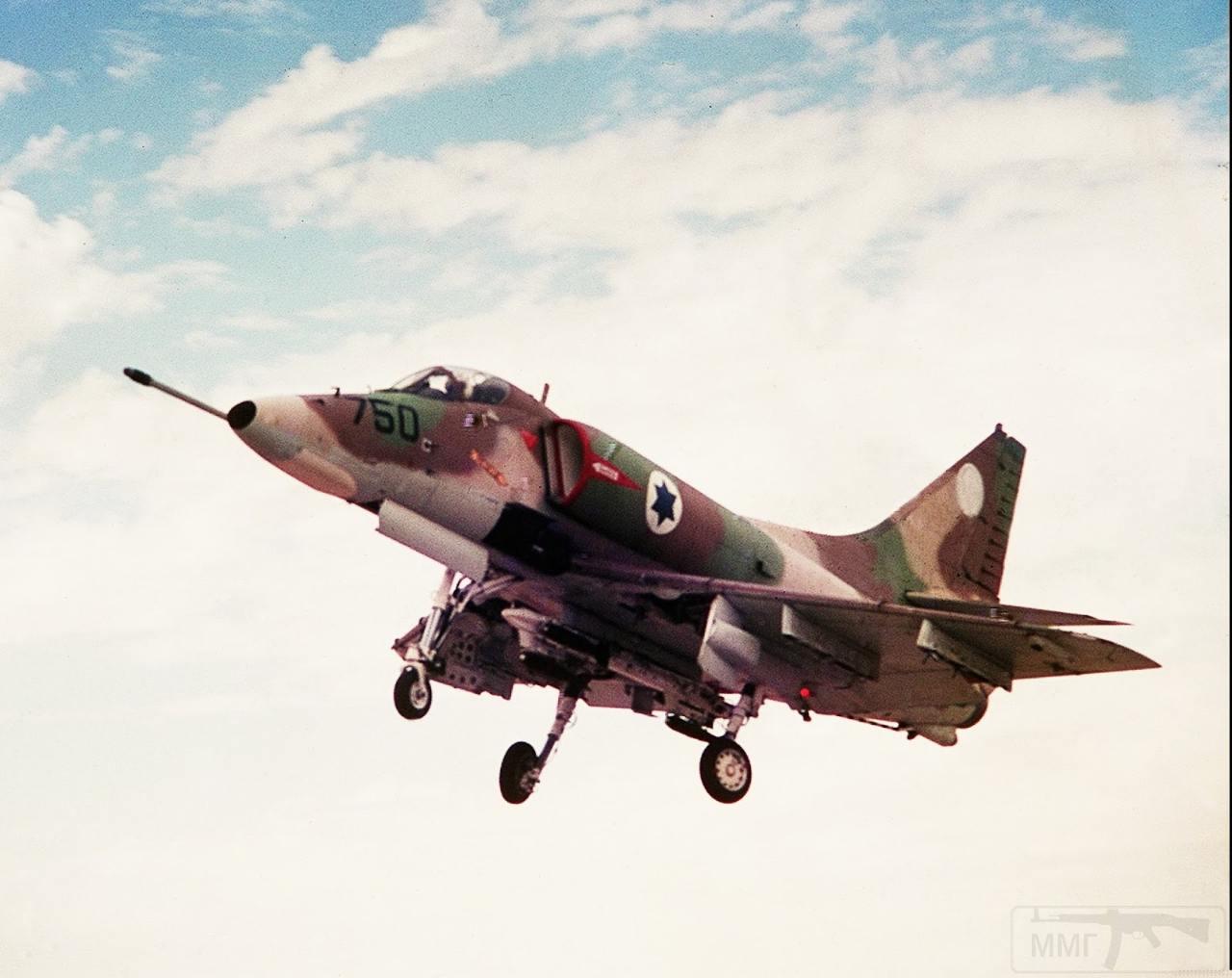 11787 - ВВС Израиля в бою